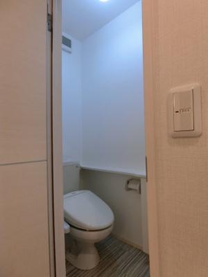 【トイレ】リバーポートSei