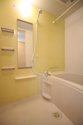 【浴室】レクサス ソレイユ