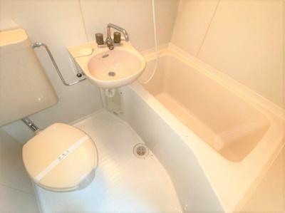 【浴室】アヴァンティ玉造