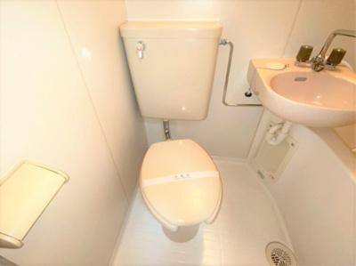 【トイレ】アヴァンティ玉造