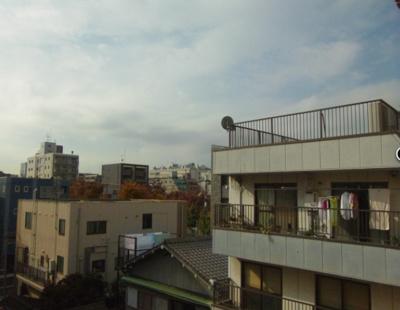 【展望】カーザ・クラシカ柴山