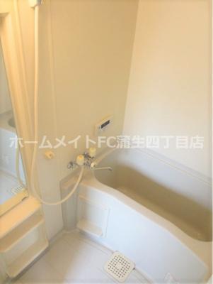 【浴室】グランデージ今里