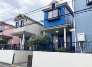 ★仲介手数料無料★藤沢市大庭 再生住宅の画像