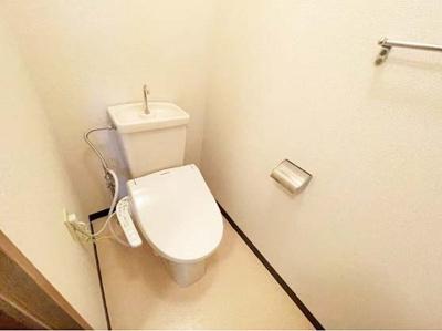 【トイレ】コロナール上野西