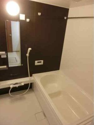 【浴室】(仮称)練馬区桜台2丁目計画
