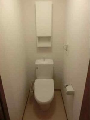 【トイレ】(仮称)練馬区桜台2丁目計画