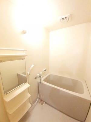 【浴室】グランド・ボナール
