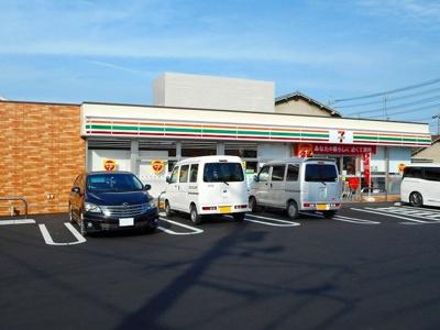 セブンイレブン福山引野2丁目店まで88m
