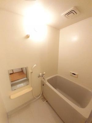 【浴室】ハニーC