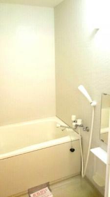 【浴室】ビーチハイムkiwa B
