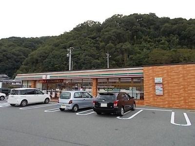 セブンイレブン井原笹賀町店まで1700m