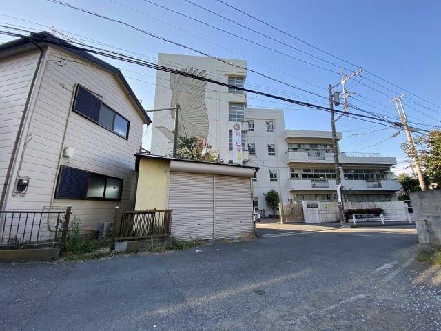 横浜市立大鳥小学校まで750m 徒歩9分