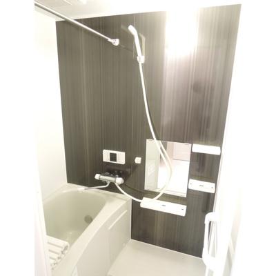 【浴室】エスポワール武蔵野
