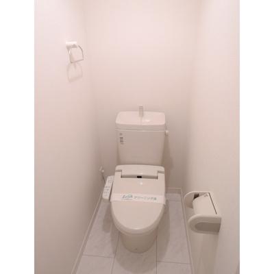 【トイレ】エスポワール武蔵野