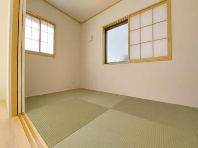 【区画図】名古屋市西区城町169【仲介手数料無料】新築一戸建て 3号棟