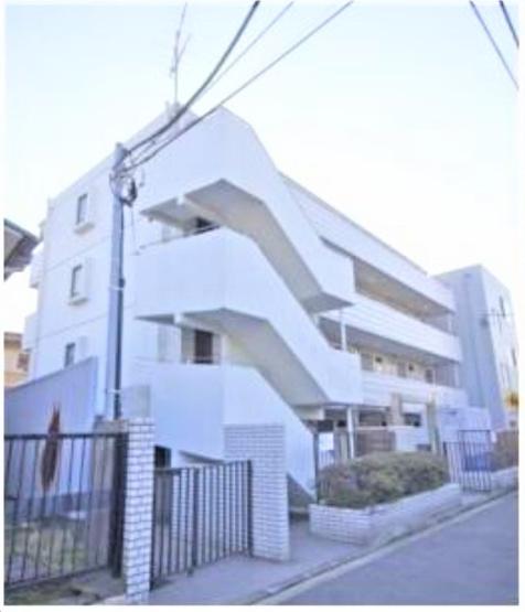 【外観】MAC南横浜コート