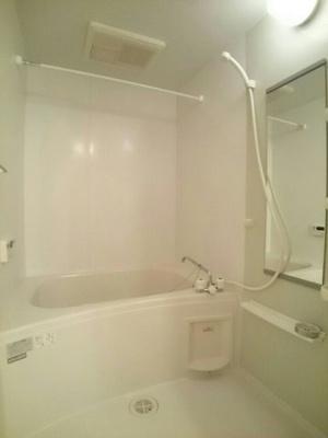 【浴室】ビアン カーサ