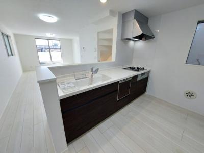【区画図】名古屋市緑区平子が丘1003【仲介手数料無料】新築一戸建て