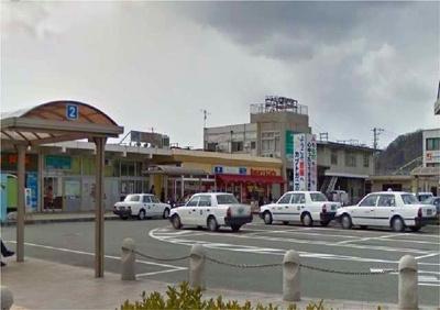 笠岡駅まで93m