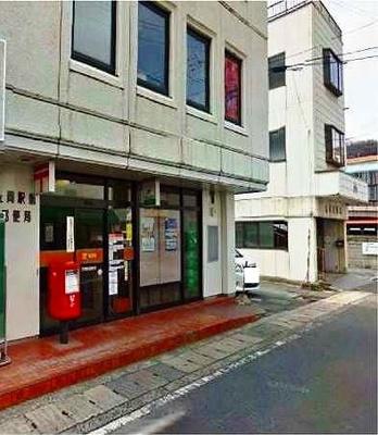 笠岡駅前郵便局まで750m