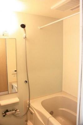 【浴室】カファレル A