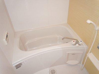【浴室】グリーンヒル C