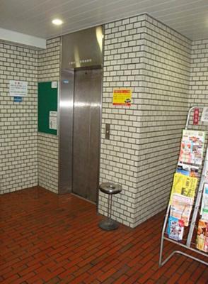 【その他共用部分】いづみタウン新宿