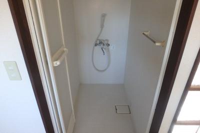 【浴室】リファインハイツ