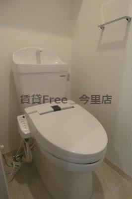【トイレ】DOAHN巽西 仲介手数料無