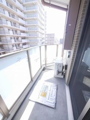 【バルコニー】SHOKEN Residence横浜阪東橋