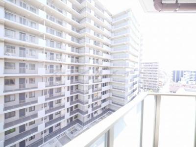 【展望】SHOKEN Residence横浜阪東橋