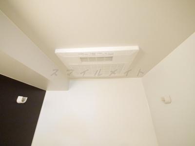 【浴室】SHOKEN Residence横浜阪東橋