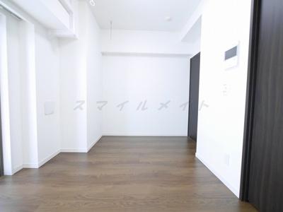 【居間・リビング】SHOKEN Residence横浜阪東橋