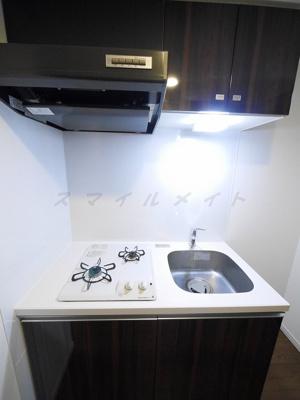 【キッチン】SHOKEN Residence横浜阪東橋