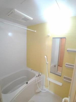 【浴室】セロリー