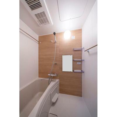 【浴室】グランパークス早稲田