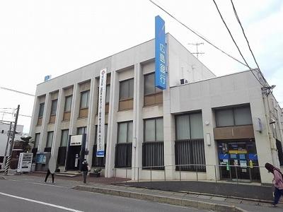 広島銀行松永支店まで2500m
