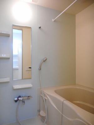【浴室】ナカドイロードA