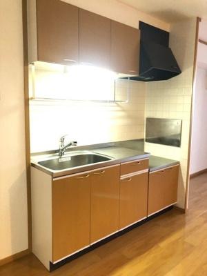 【キッチン】ボヌールコリーヌ