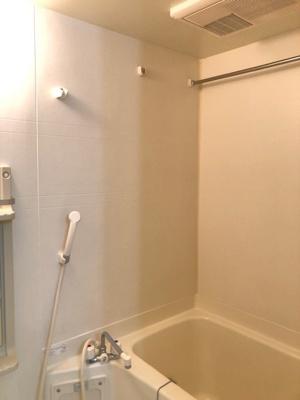 【浴室】ボヌールコリーヌ