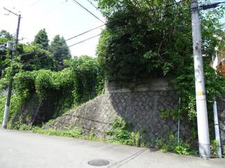 【外観】川西市緑が丘1丁目13の6 新築一戸建て