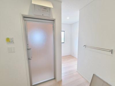 【浴室】牛久市栄町第3 新築戸建 全8棟