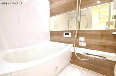南六郷第1スカイハイツの浴室です。※画像は完成イメージです。