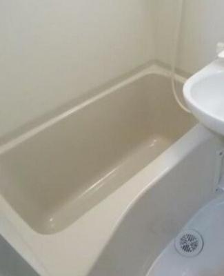 【浴室】パステル長崎