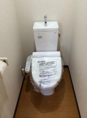 【トイレ】パステル長崎
