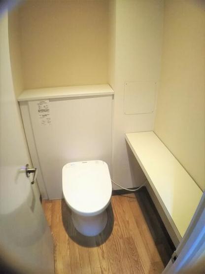 【トイレ】タウンハウス落合