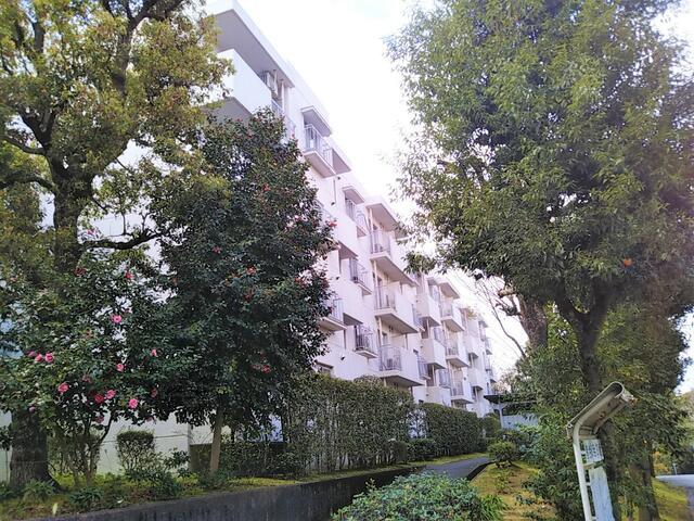 【庭】タウンハウス落合