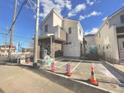 武蔵村山市三ツ藤1丁目 新築戸建 全3棟 1号棟の画像