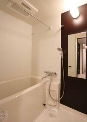 【浴室】エルパティオ両国