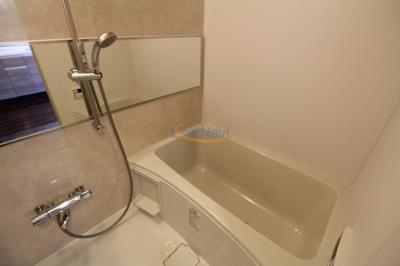 【浴室】スプランディッド新大阪キャトル